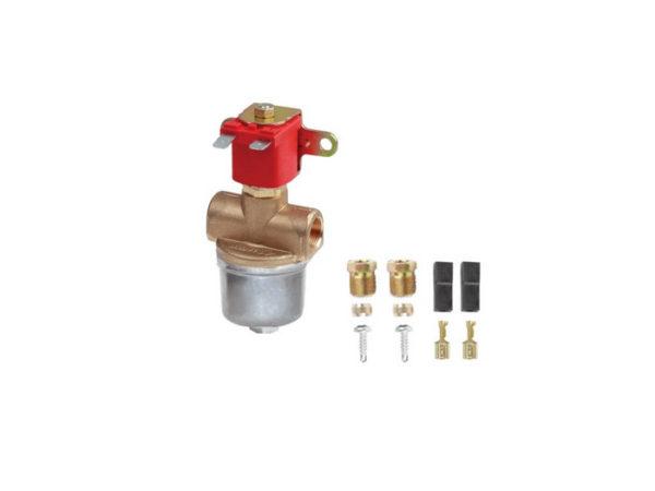 Клапан газовый ATIKER 8Х8