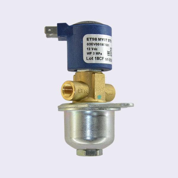 Клапан газовый BRC ET 98