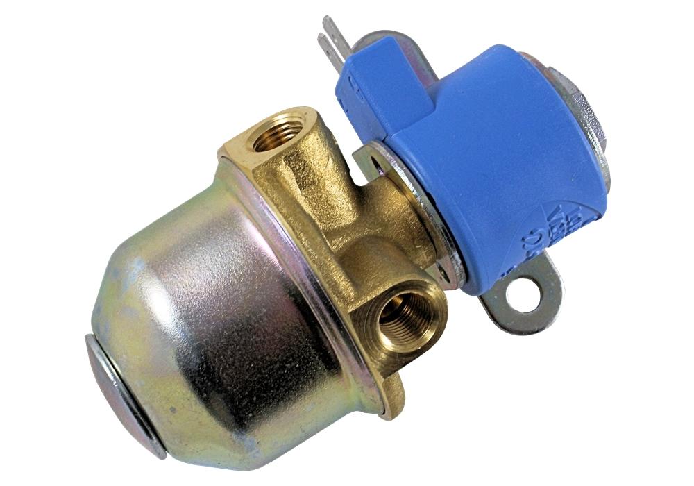 Клапан газовый LOVATO (CHINA)