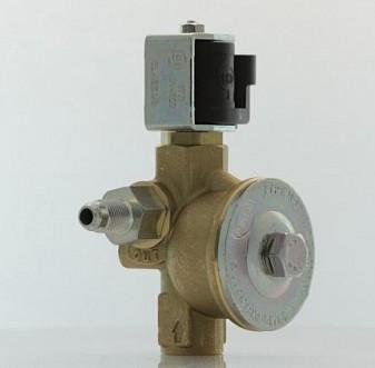 Клапан газовый OMB ALFIA (выход папа)