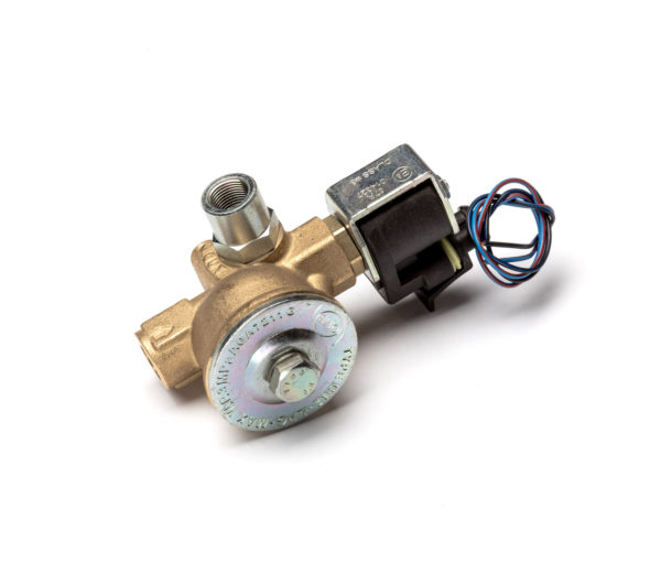 Клапан газовый OMV
