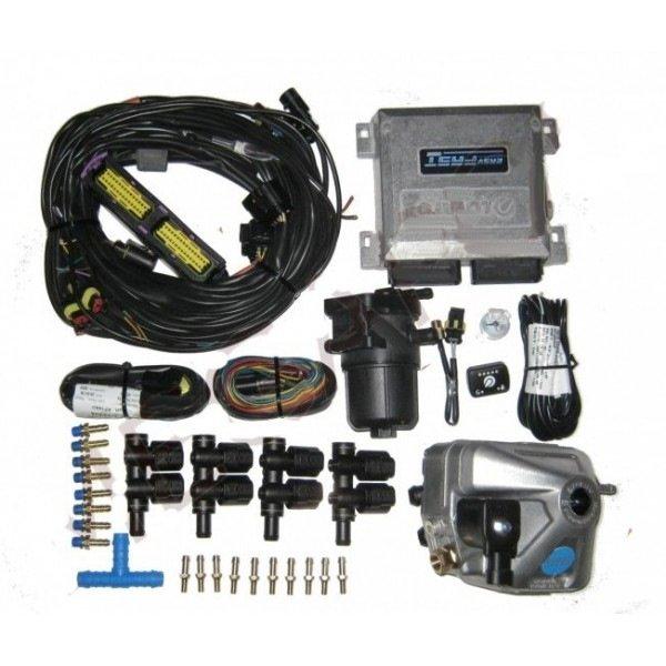 604701136 Контроллер LOVATO C-OBD 8 цил.