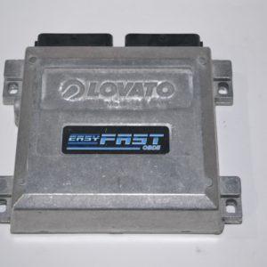 616000301 Контроллер LOVATO C-OBD 6 цил.