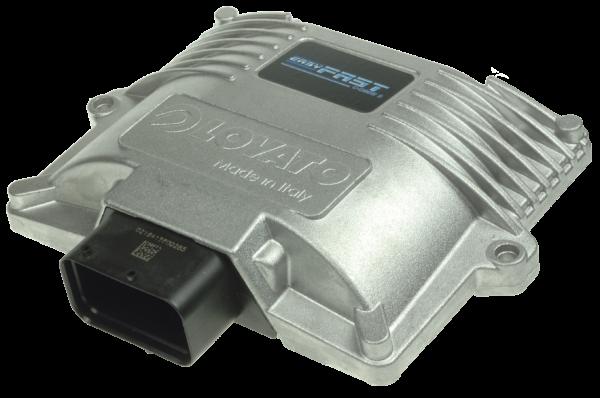 616497000 Контроллер LOVATO OBD 6-8 цил.