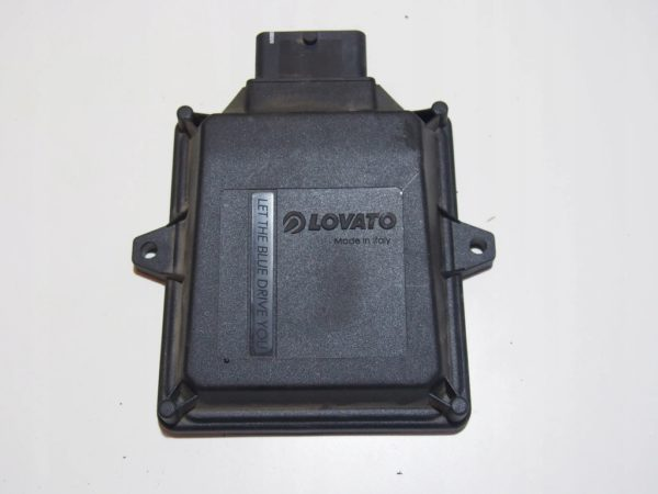 616497000 Контроллер LOVATO SMART 4 цил.
