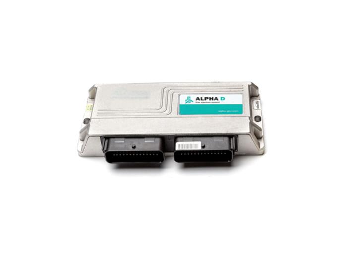 Блок Digitronic 3DS power 4 цил.