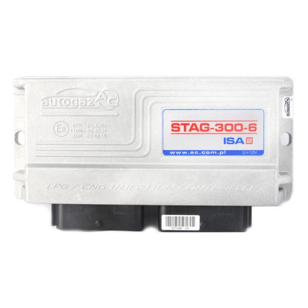 Блок STAG 300 6цил.